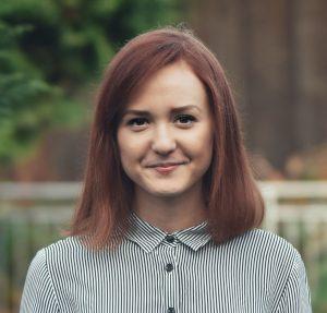 Zákaznícka podpora - Monika Strapačová