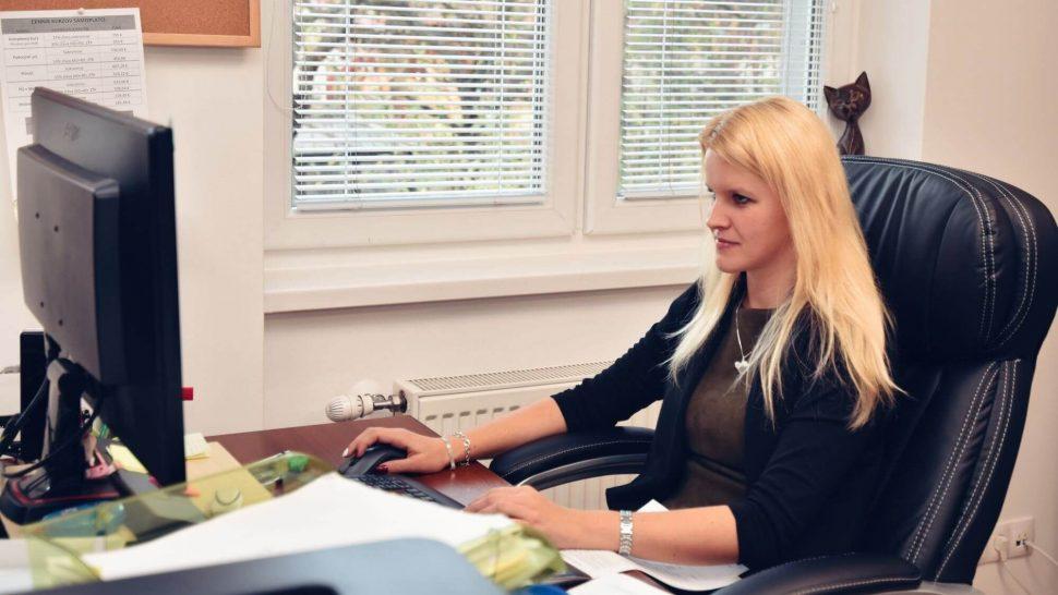 Príprava materiálov pre kurzy účtovníctva - Magické účtovníctvo