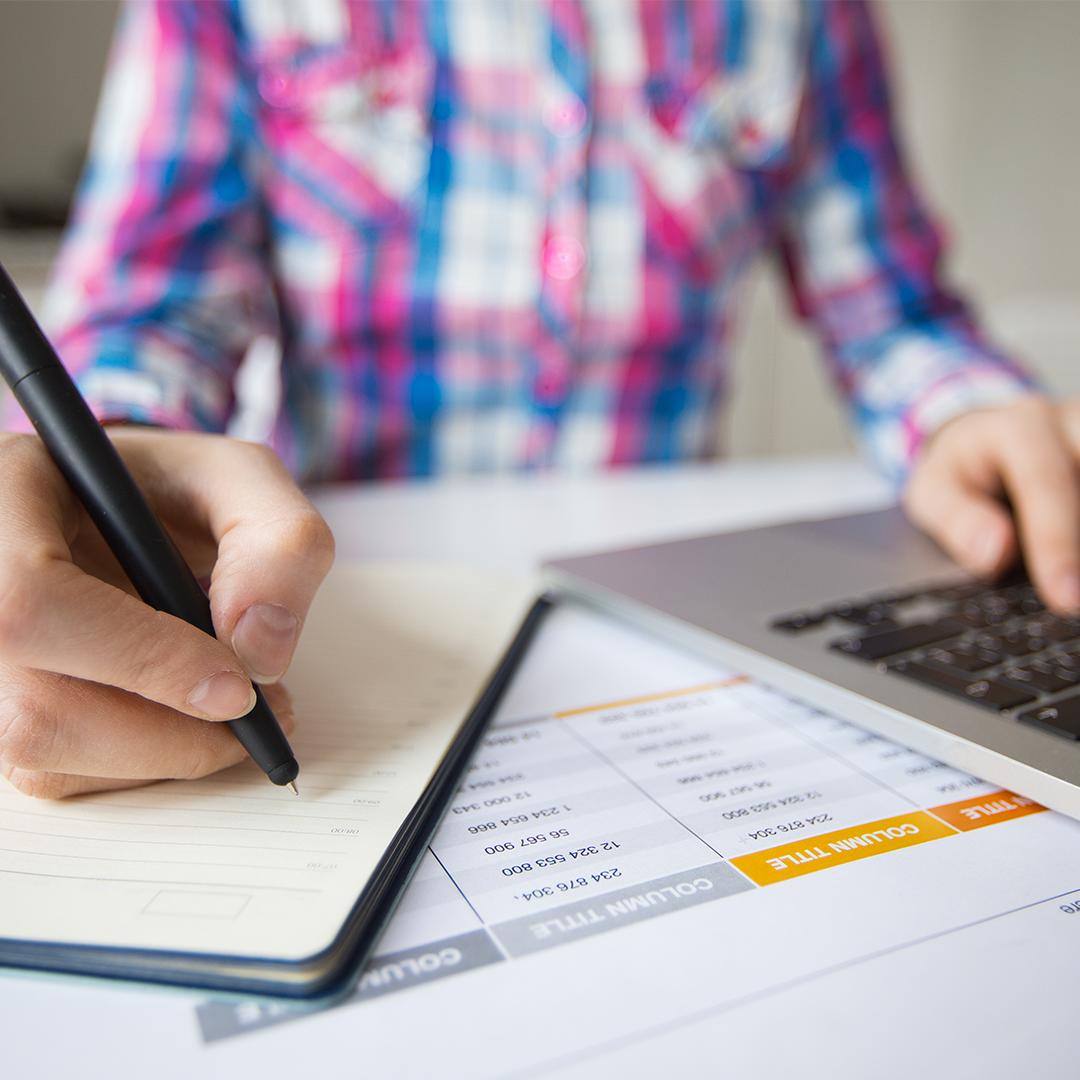 Kurz účtovníctva zadarmo cez projekt REPAS